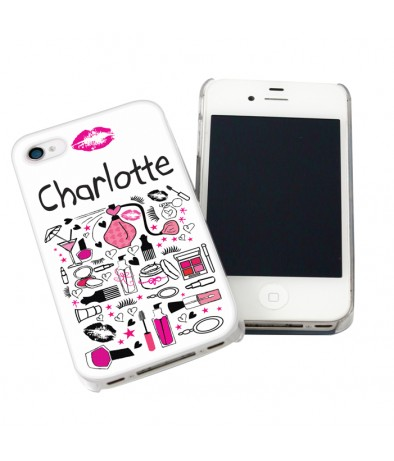 iPhone Case - Beauty