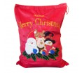 Personalised Santa Sack - Toy Bag for Christmas
