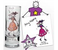 Personalised Purple Ronnie Wedding Mother of the Bride Shot Glass