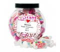 Lots of Loves Sweet Jar