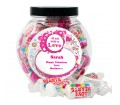 Love Heart Sweet Jar