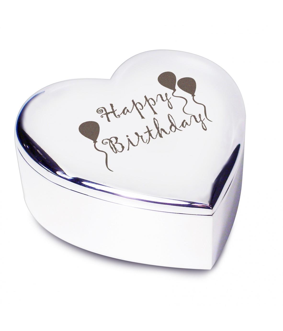 Happy Birthday Heart Balloons Happy Birthday Balloons Heart