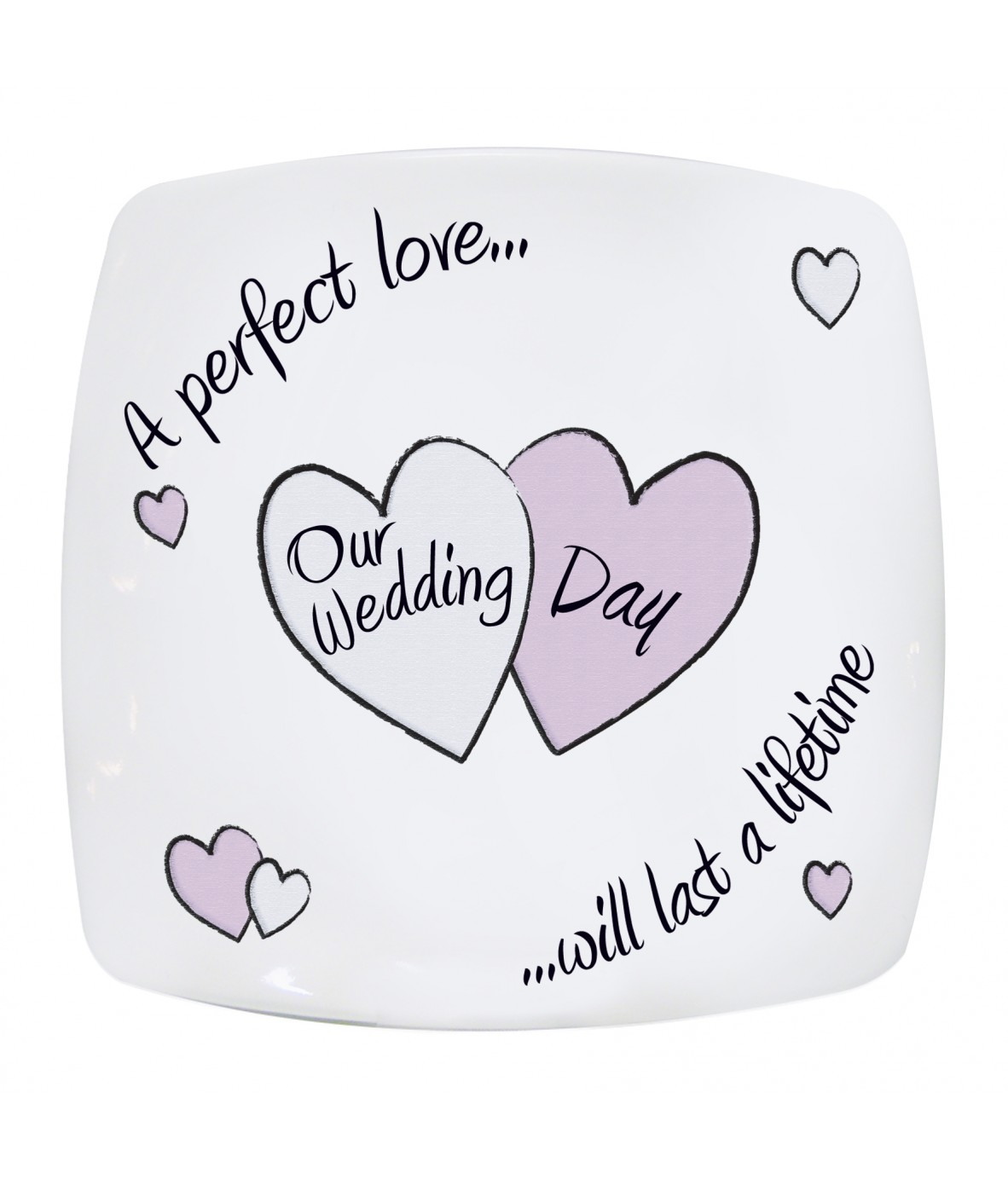 Wedding Day: Perfect Love Wedding Day 8